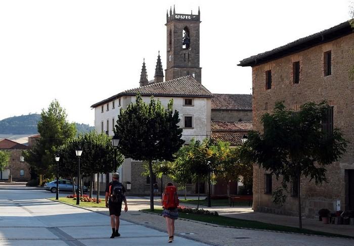 Путь Святого Иакова — самый популярный в мире пешеходный маршрут