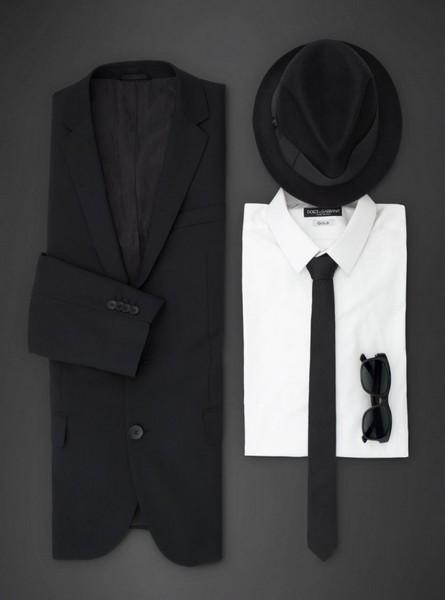 Одежда известных киногероев от Кэндис Майлон (Candice Milon). Брать блюз