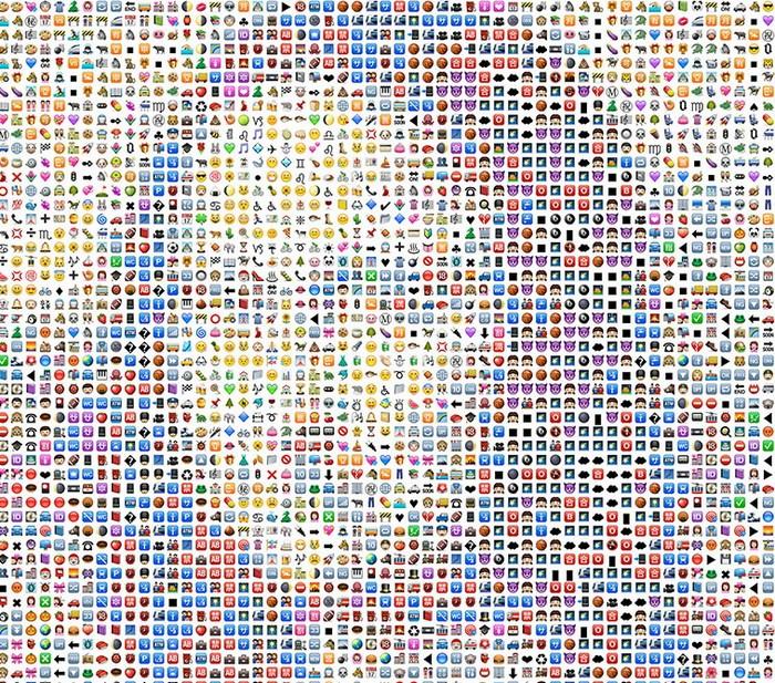 Приложение Emojify – как превратить портрет в смайлик