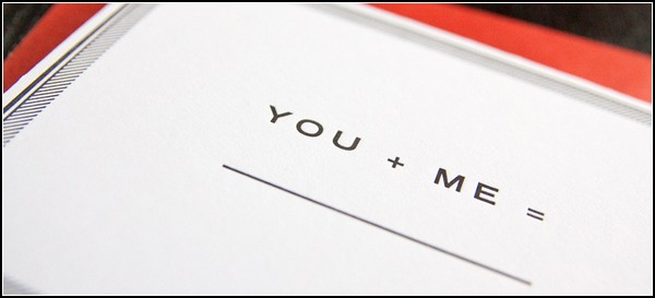 Открытки The Blank Card Set, которые вы сами сделаете уникальными