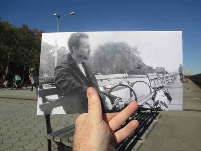 FILMography – единство места, действия и фильма