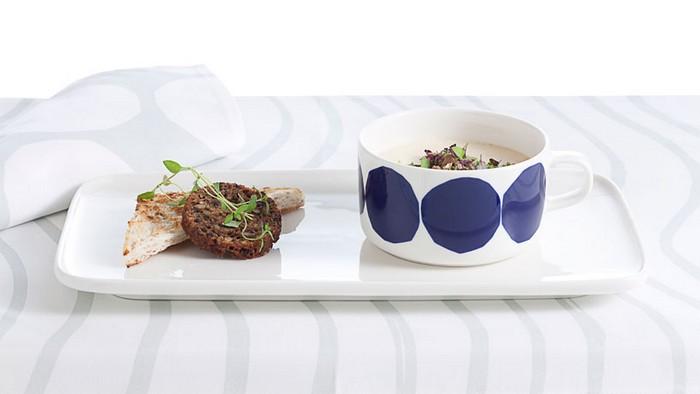 Летающий дизайн: новый стиль авиакомпании Finnair от студии Marimekko