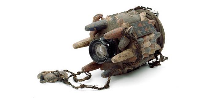 Camera Collection – фотокамеры в стиле Флинстоунов