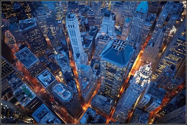 New York City, Cameron Davidson