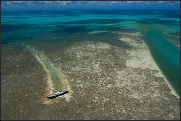 Florida Keys, Cameron Davidson