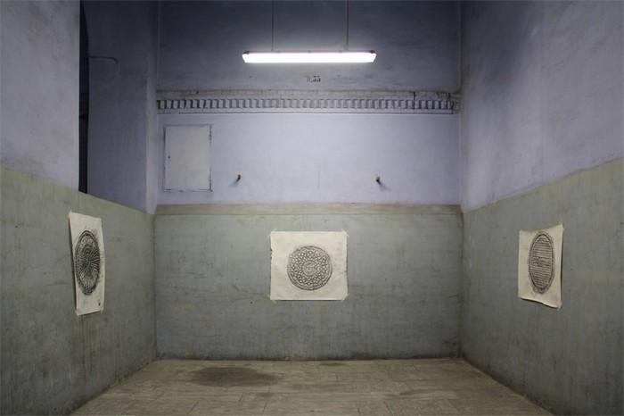 Люки как памятник современной Цивилизации. Необычное творчество Киприана Гайяра (Cyprien Gaillard)