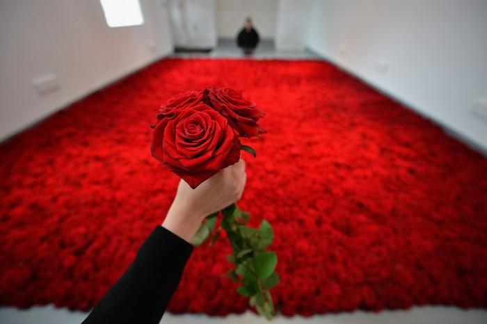 Картинка миллион алых роз