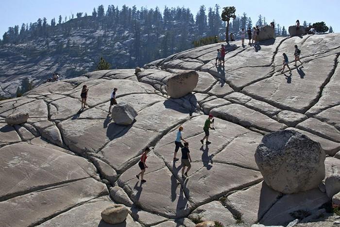 Ледниковые глыбы Pet Rocks от Фрица Хоффманна (Friz Hoffmann)