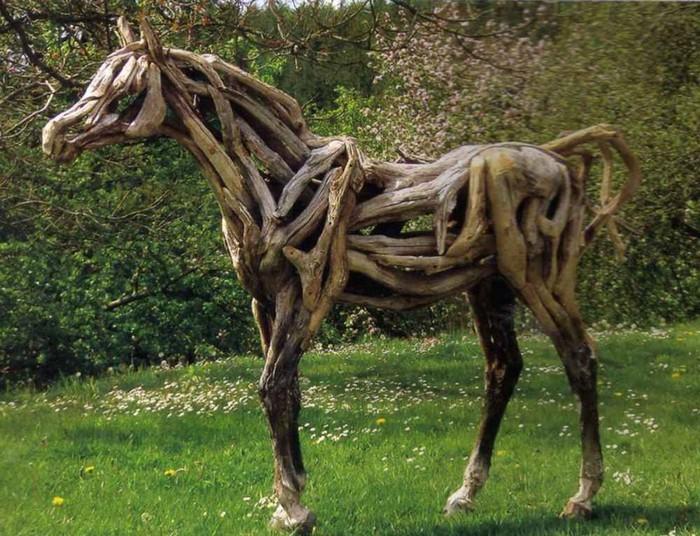фотографии лошадей: