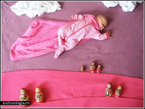Детские сны: фантазии, воплощенные в реальность
