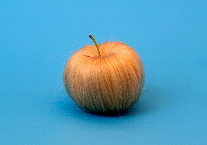 Strange Fruits – очень и очень странные плоды от Сары Илленбергер (Sarah Illenberger)