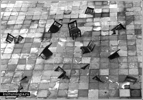 Утопающий мир от Ivan Puig
