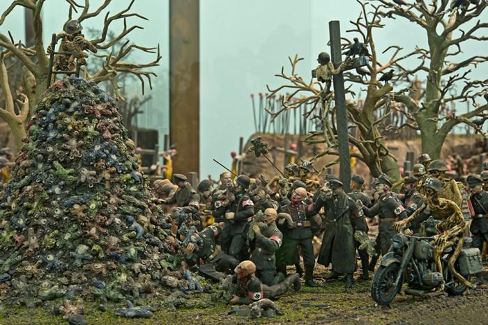 The Sum of All Evil – все зло мира в новой выставке в PinchukArtCentre