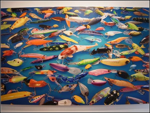 Plastic Fish, Lee Yongbaek, Венецианская биеннале 2011