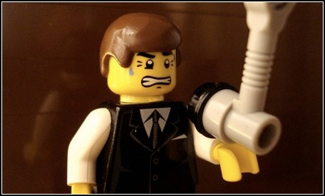 LEGO, Король говорит!