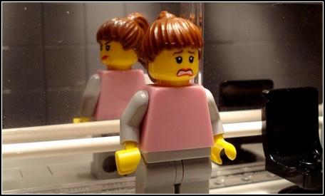 LEGO, Черный лебедь