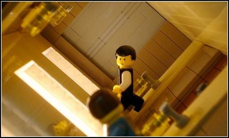 LEGO, Начало