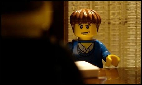 LEGO, Социальная сеть