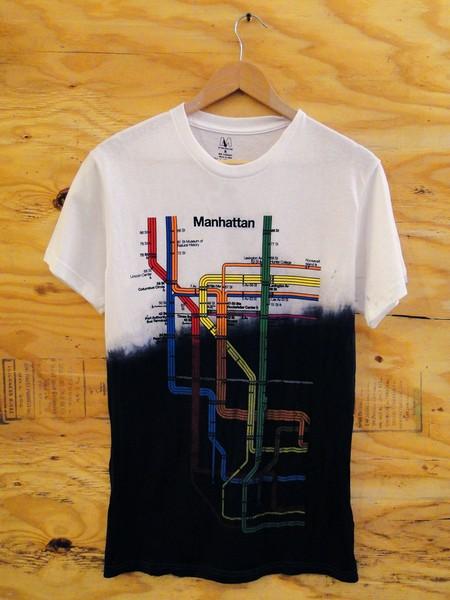 Послеураганные футболки от Себастьяна Эрразуриза (Sebastian Errazuriz)