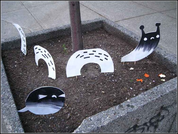 роект Outside the Planter от Шона Мантиндейла (Sean Martindale)
