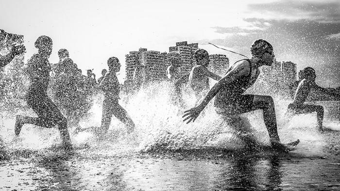 Фотография Brazil Aquathlon от Вагнера Арауджо (Wagner Araujo). Конкурс 2013 Traveler Photo Contest от National Geographic