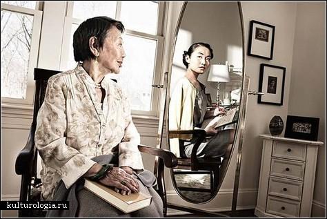 Вспомни себя былого. Реклама препарата от болезни Альцгеймера