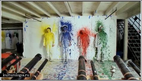 OK Go – музыка для гиков