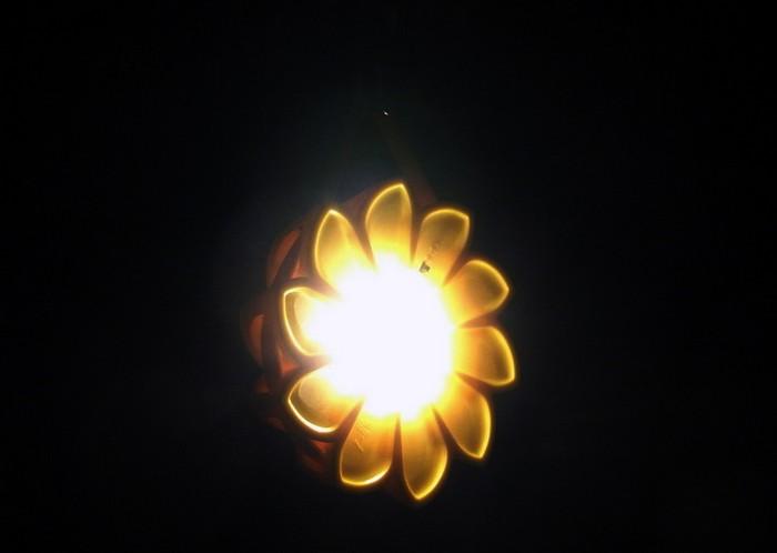 Little Sun — социальная работа от Олафура Элиассона (Olafur Eliasson)
