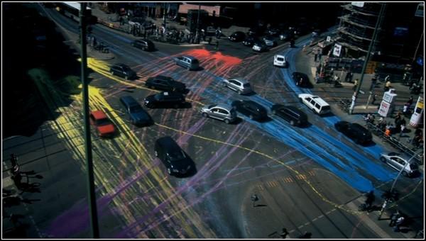 Painting Reality – новое проявление культурной герильи