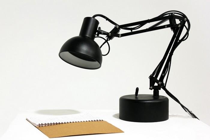 Pinokio — действительно ожившая лампа студии Pixar