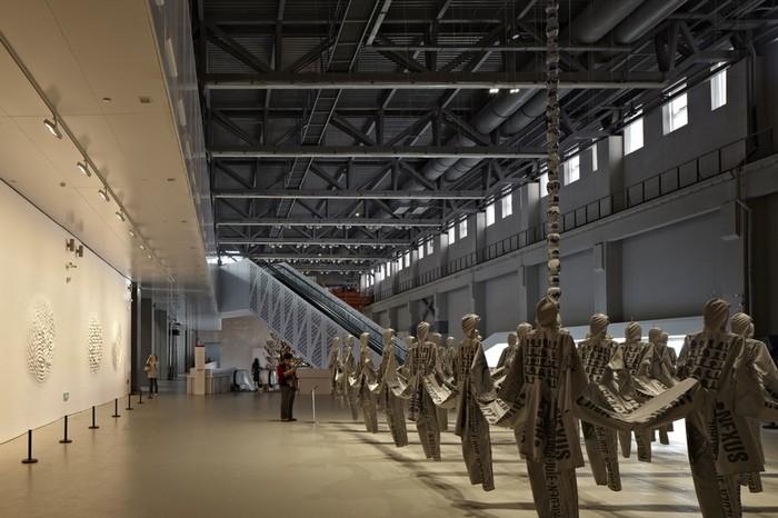 Power station of art: как преобразовать электростанцию в музей современного искусства