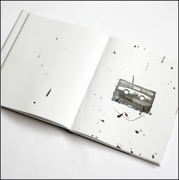 Presswerk – альбом, посвященный давлению на прессу