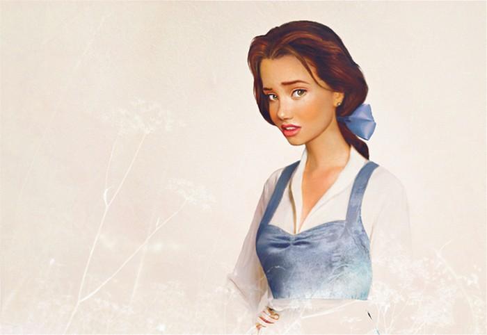 Belle, Jirka Väätäinen