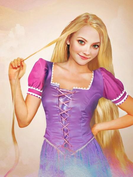 Rapunzel, Jirka Väätäinen