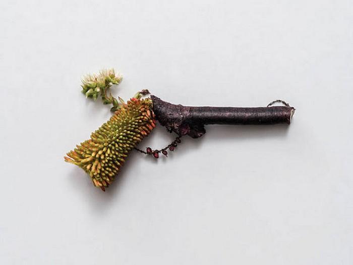 Harm Less – природное оружие от Сони Ренщ (Sonia Rentsch)