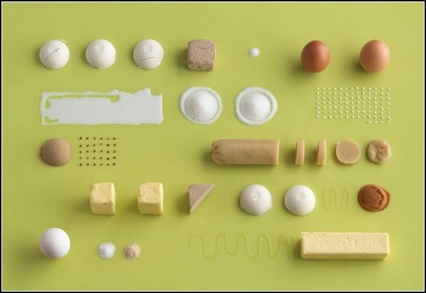 Поваренная книга от IKEA: сделанное дома – лучшее!
