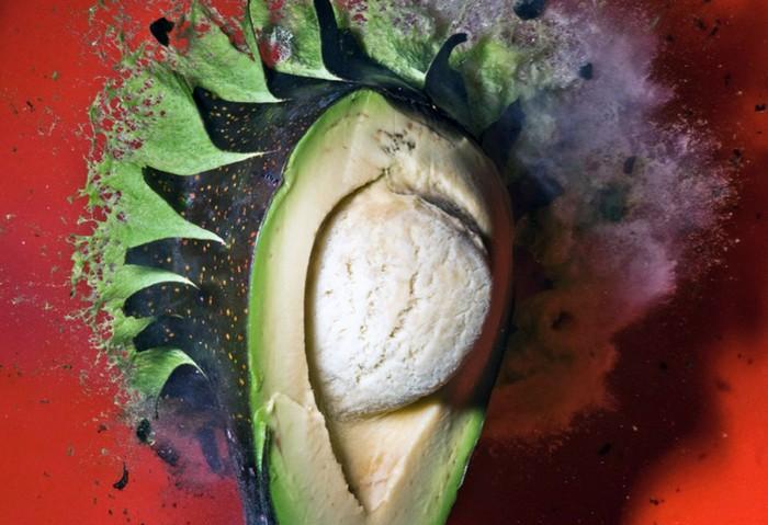 Avocadolypse, Exploding food, Alan Sailer
