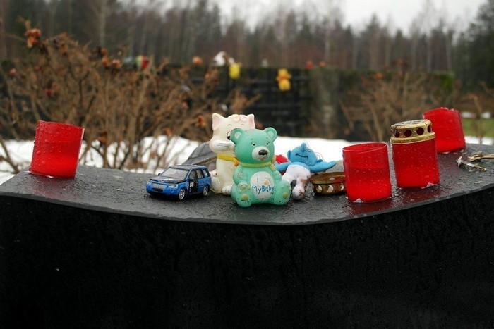 Саласпилс – детский лагерь смерти под Ригой
