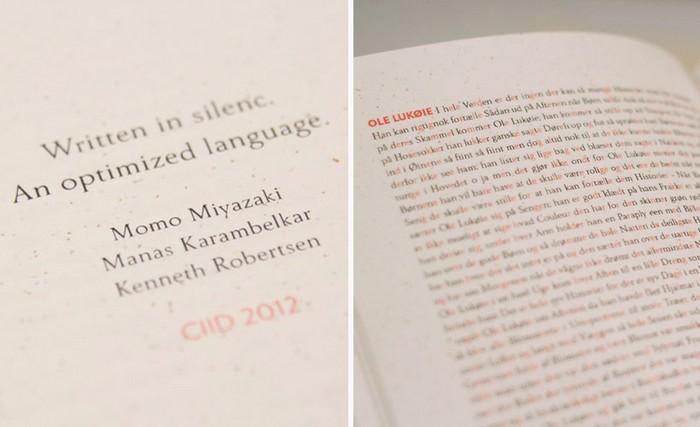 Silenc – проект, посвященный «тихим» буквам языков