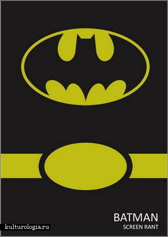 Супергерои по-минимуму