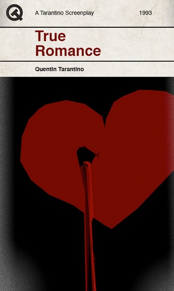 Настоящая любовь. Quentin Tarantino Screenplays от Sharm Murugiah