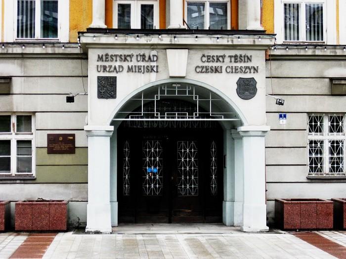Цешин/Тешин – город, разделенный Второй Мировой