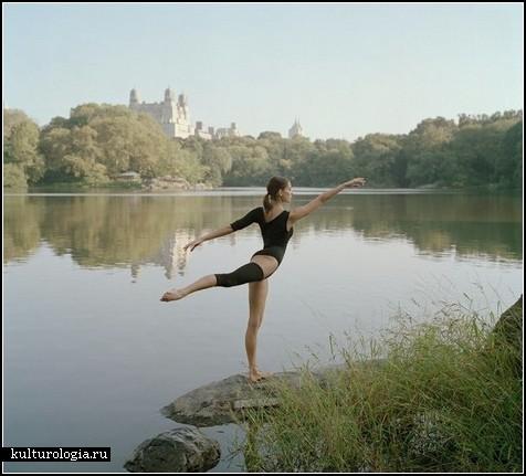 The Ballerina Project: балерины вне театра и балета