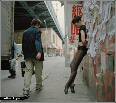 SIGH…The Ballerina Project will leave you breathless.