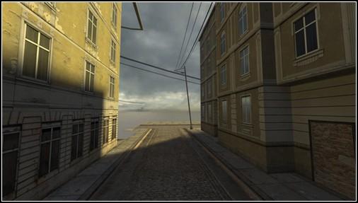 Конец виртуального мира от Роберта Овервега (Robert Overweg)
