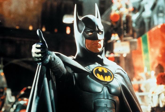 Бэтмен. Thumbs & Ammo
