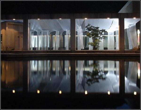 Вертикальный пейзаж от Рё Ямады (Ryo Yamada)