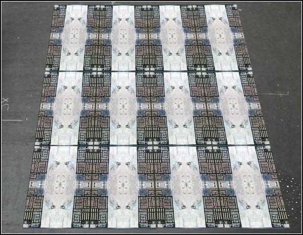 Ковры для дома от Google Earth