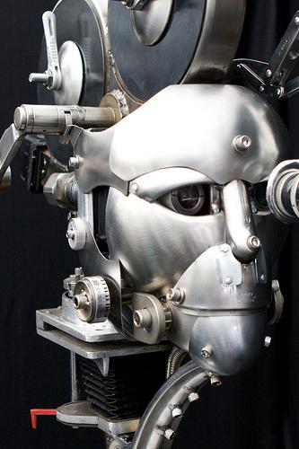 Живая сталь. Творчество Льюиса Тарди