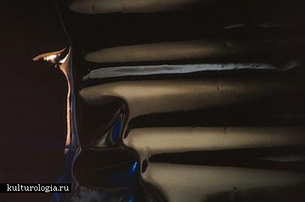 Постоянное движение в абстрактных фото Antonio Azuaga